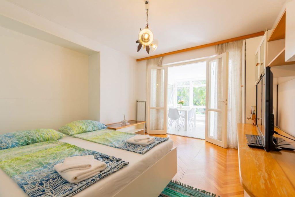 Apartment Portoroz 1B-17 (Large)