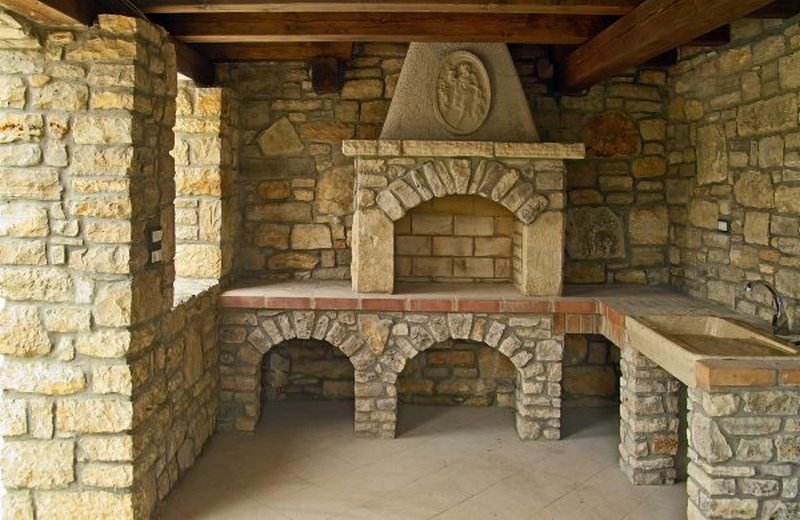 House villa seaside stonehouse pool CIL471_D