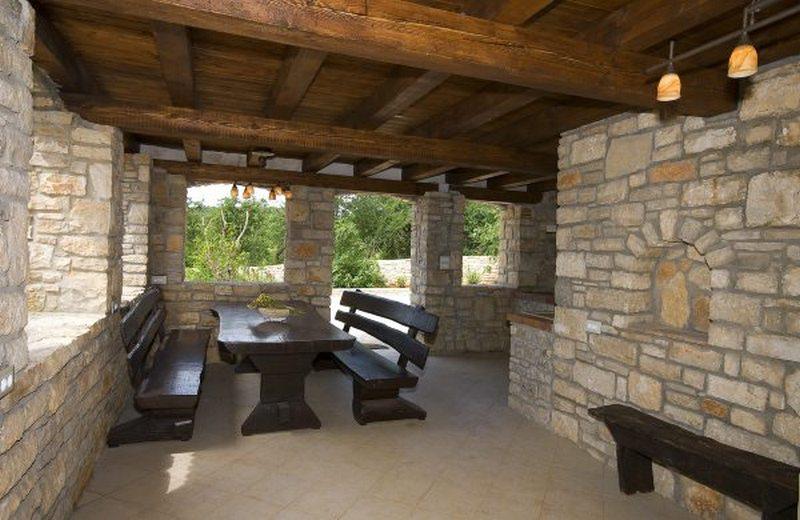 House villa seaside stonehouse pool CIL471_DD