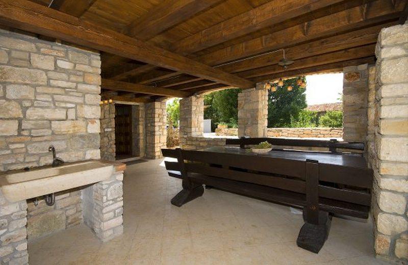 House villa seaside stonehouse pool CIL471_E