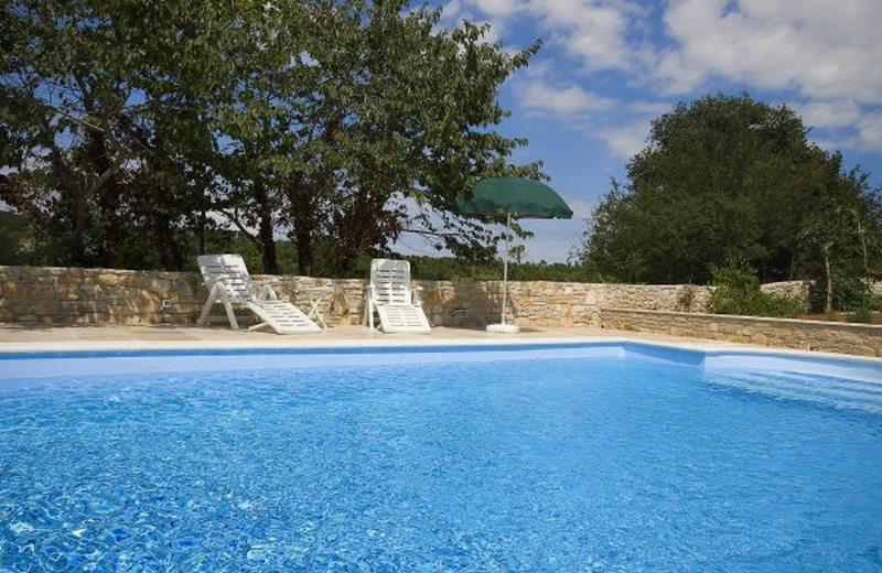 House villa seaside stonehouse pool CIL471_HH