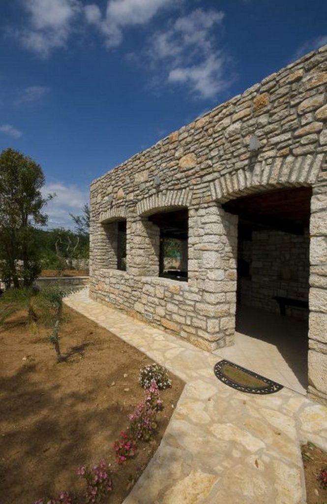 House villa seaside stonehouse pool CIL471_OO
