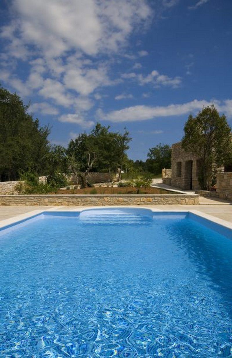 House villa seaside stonehouse pool CIL471_P