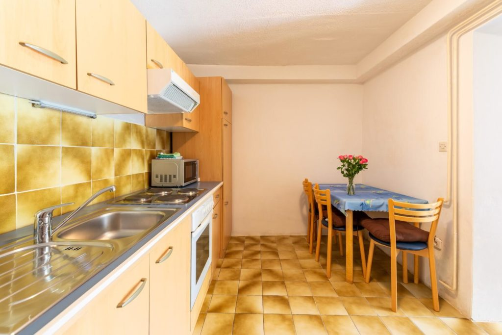 Portoroz apartment PO4-1 (Large)