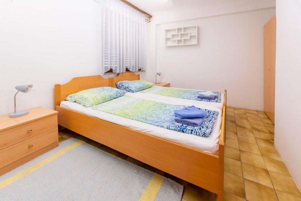 Portoroz apartment PO4 -5 (Large)