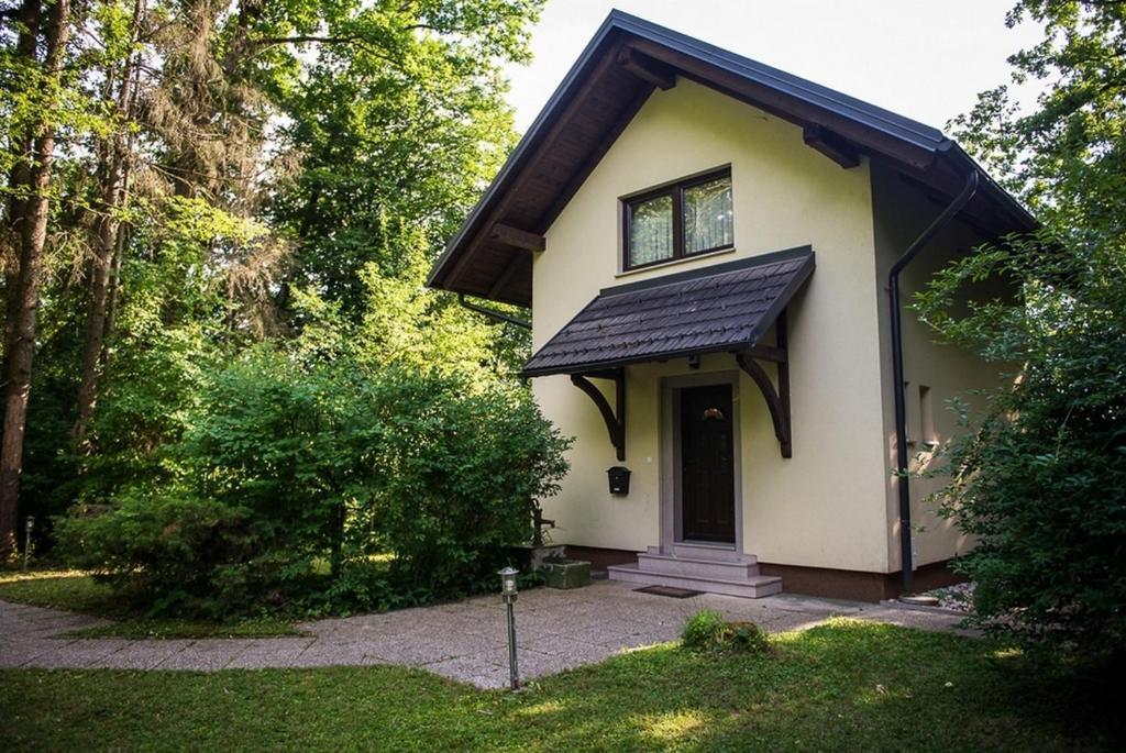small house Kranj near Ljubljana 54923483